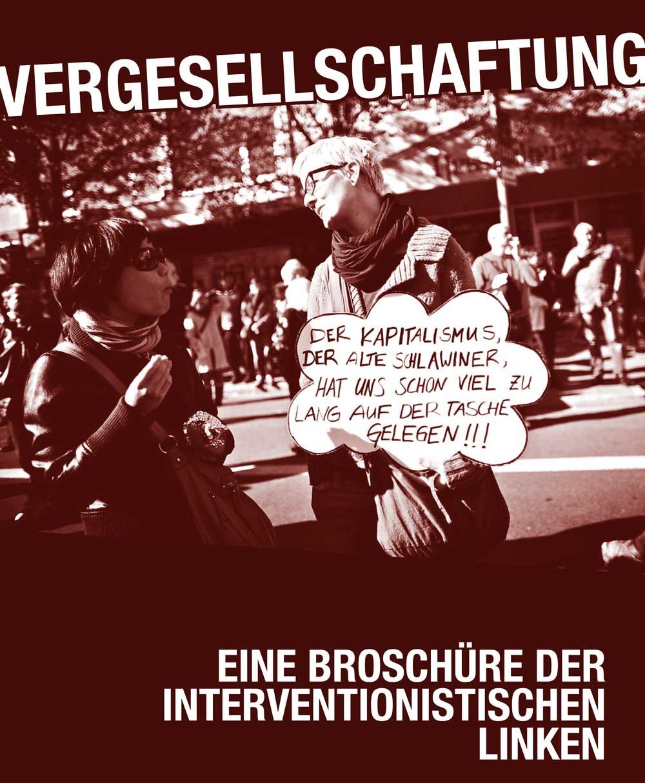 Vergesellschaftung - Die iL Broschüre